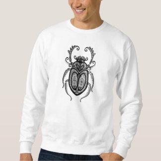 Käfer: Hauptquartier handgemacht, digital Sweatshirt