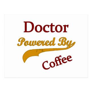 Kaffee Doktors Powered By Postkarten