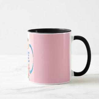 KAFFEE-DOPPELPUNKT-SPÜLEN-WIEDERHOLUNG TASSE