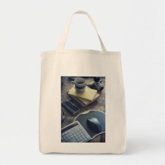 Kaffee Einkaufstasche