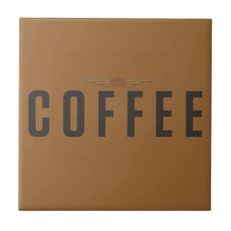 KAFFEE FLIESE