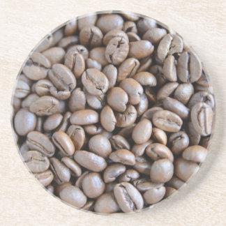 Kaffee Getränkeuntersetzer