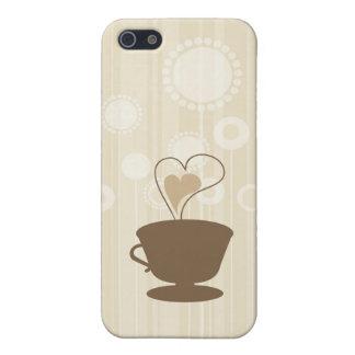 Kaffee Hülle Fürs iPhone 5