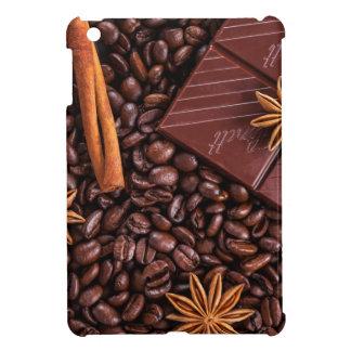 Kaffee iPad Mini Hülle