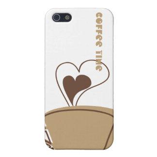 Kaffee iPhone Fall Hülle Fürs iPhone 5