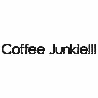 Kaffee-Junkie!!!