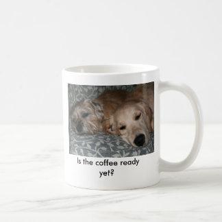 Kaffee? Kaffeetasse