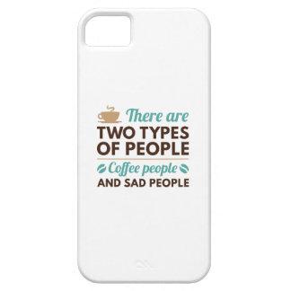 Kaffee-Leute Hülle Fürs iPhone 5