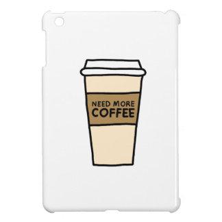 KAFFEE-LIEBHABER-Shirts, Zusätze, Geschenke iPad Mini Hülle