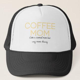 Kaffee-Mamma-Hut Truckerkappe
