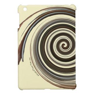 Kaffee-Strudel iPad Mini Hülle