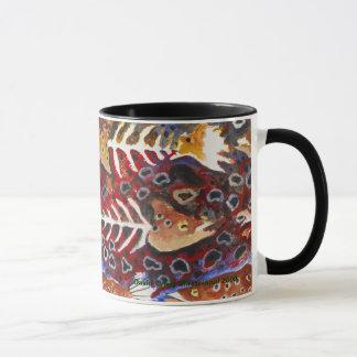 Kaffee-Tasse Davids Craig Mastrianni Euroutrout Tasse