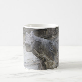 Kaffee-Tasse des Wasserspeier-Entwurfs-#1 Kaffeetasse