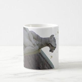 Kaffee-Tasse des Wasserspeier-Entwurfs-#4 Kaffeetasse