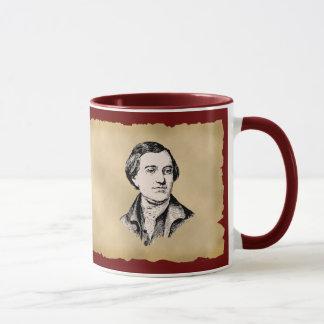 Kaffee-Tasse Edmund Randolph Tasse