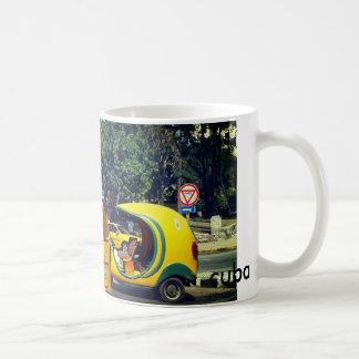 Kaffee-Tasse: Gehen KOKOSNÜSSE! Kaffeetasse