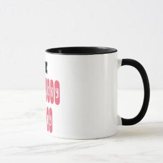 Kaffee-Tasse Kentuckys Derby Tasse