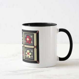 KAFFEE-TASSE: Leben lang die Königin Tasse