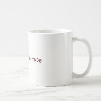 Kaffee-Tasse mit einer reizenden Mitteilung Kaffeetasse