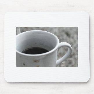Kaffee-Tasse Mousepad