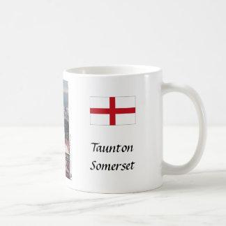 Kaffee-Tasse, Taunton, Somerset Kaffeetasse