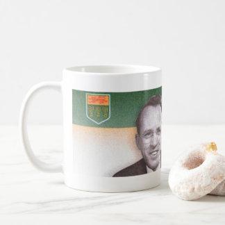 Kaffee-Tasse Tommys Douglas Kaffeetasse