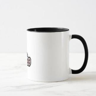 Kaffee-Tassen der Liebe I Tasse