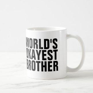 Kaffee-Tassen für Bruder Tasse