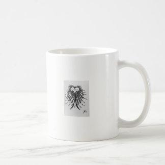 Kaffee-Tassen'Achtzigerjahre niedliche Kaffeetasse