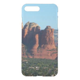 Kaffee-Topf-Felsen I in Sedona Arizona iPhone 8 Plus/7 Plus Hülle