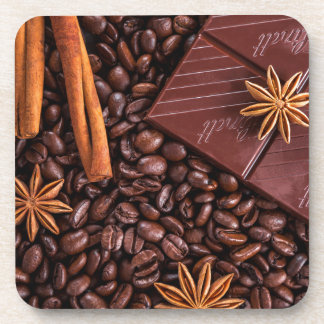 Kaffee Untersetzer