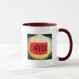 KAFFEE-ZUSATZ TASSE