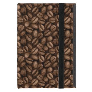 Kaffeebohnen iPad Mini Schutzhülle