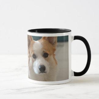 Kaffeecorgi-Tasse Tasse