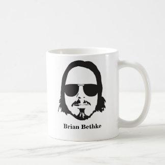Kaffeepause Brians Bethke Kaffeetasse