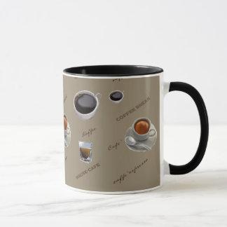 Kaffeepause Tasse