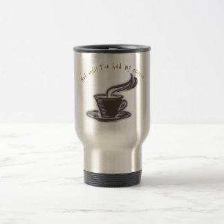 Kaffeereise-Tasse Reisebecher