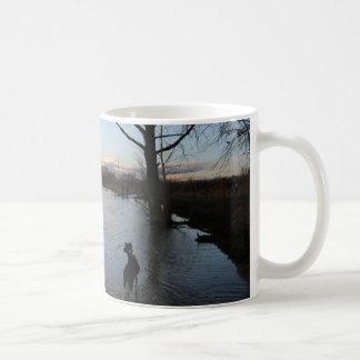 Kaffeetasse des Hundeliebhabers