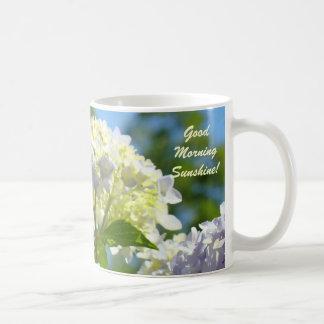 Kaffeetasse-Geschenke guter Morgen-Sonnenschein! H