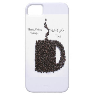Kaffeetasse, Kaffeebohnen Schutzhülle Fürs iPhone 5