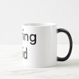 Kaffeetasse {Startflüssigkeit}