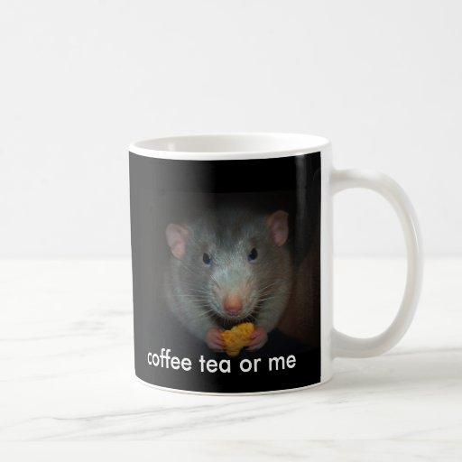 Kaffeetee oder -ich kaffeetassen
