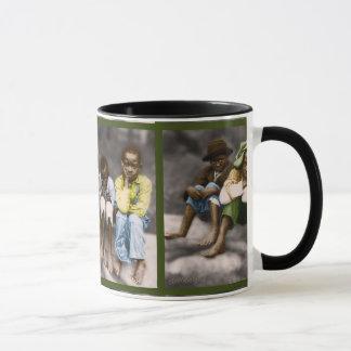 Kaffeetransportgestelle Tasse