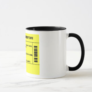 Kaffeetrinker-TraumTasse Tasse