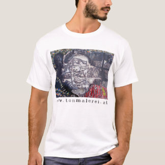 Käfig [30] T-Shirt