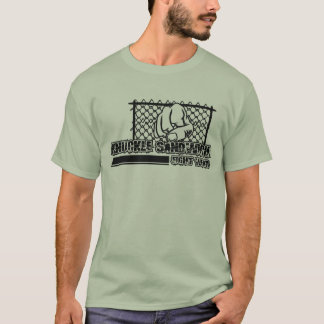 Käfig des Knöchel-Sandwiches FW T-Shirt