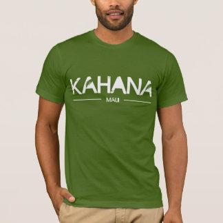 Kahana, Maui-T - Shirt