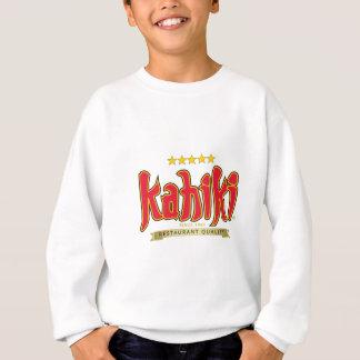 Kahiki Produkte Sweatshirt