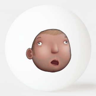 Kahl-Ball Tischtennis Ball