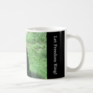 Kahler Adler-Freiheits-Tasse Kaffeetasse